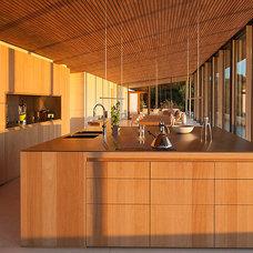 Contemporary Kitchen by Seattle Interior Decor