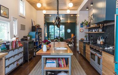 Le Cucine degli Altri: Cosa Scelgono Due Chef di San Francisco