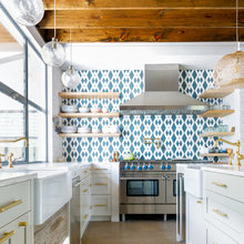 [Copy of]EDITED 9 Ways to Jazz Up a Neutral Kitchen