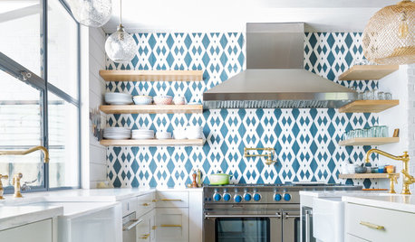 8 Ways to Jazz Up a Neutral Kitchen