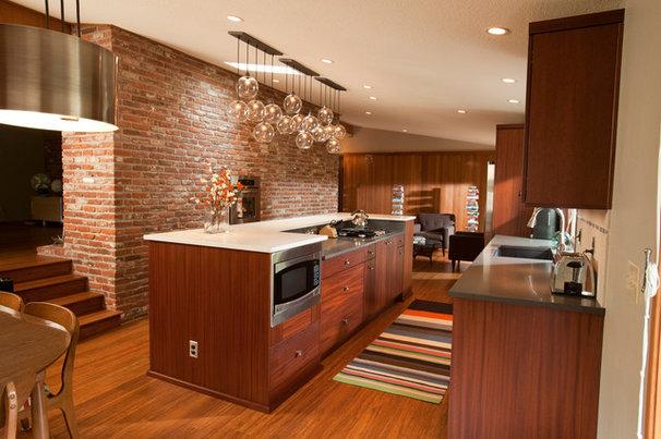 Modern Kitchen by Matt White, Neil Kelly Company