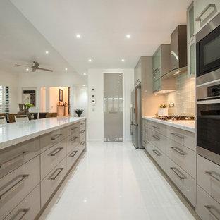 Retreat Avenue Residence - Kitchen