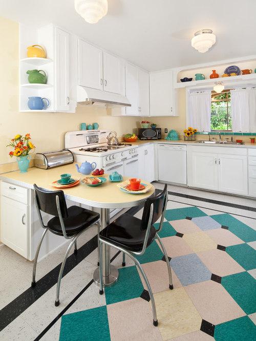 Vintage Kitchen | Houzz