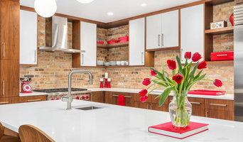 Exceptional Retro, Mid Century Modern Kitchen Remodel