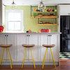 Stickybeak of the Week: A Retro-Country Kitchen Mash-Up