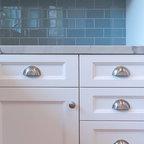 Modern Kitchen Simplicity