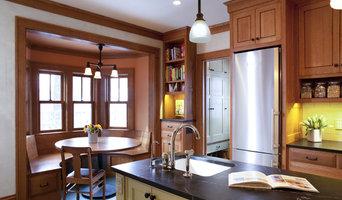 Revamped Kitchen