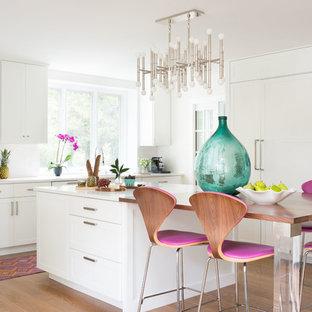 Rhode Island Kitchen - Kitchen