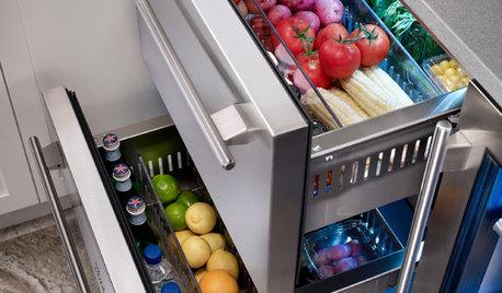 すぐに始められる片付け場所、冷蔵庫の整理整頓のすすめ