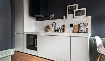 5 Tips for Decorating a Small Kitchen