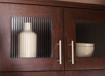 Where can I order ribbed frosted glass?