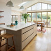 Kitchen Tour: A Neatly Organised Kitchen With Masses of Storage