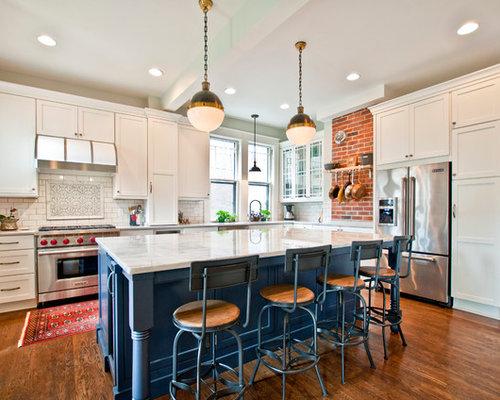 Best traditional nashville kitchen design ideas remodel for Style kitchen nashville reviews