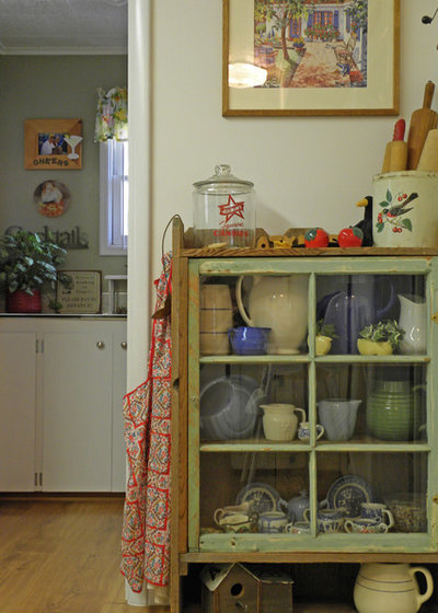 Country Kitchen by Sarah Greenman