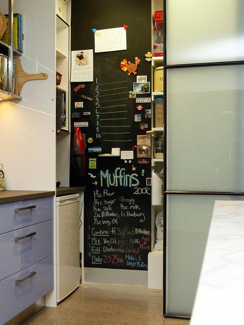 Blackboard Home Design Ideas, Pictures, Remodel and Decor