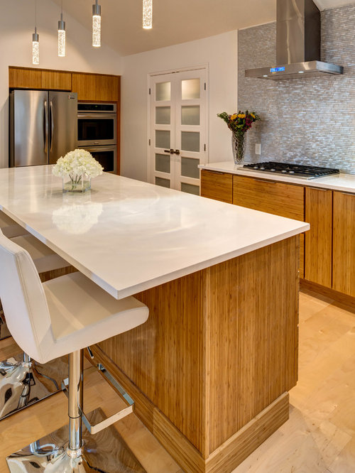 Hanstone Quartz Aspen Design Ideas Amp Remodel Pictures Houzz