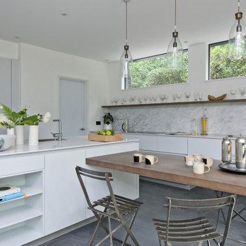 Richmond minimalist home