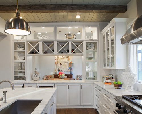 Kitchen Wine Rack Ideas, Pictures, Remodel and Decor