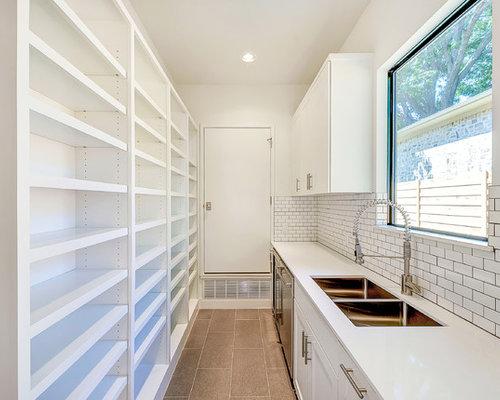Modern Kitchen Pantry Design Ideas & Remodel Pictures | Houzz
