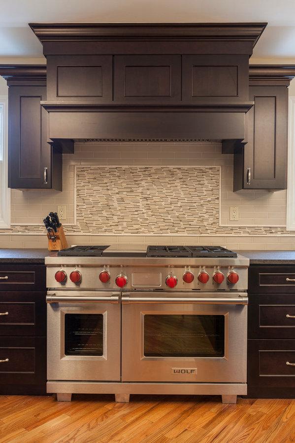 Ridgefield Classic Kitchen