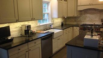 Ridgefield/North Salem, NY Kitchen