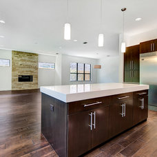 Modern Kitchen by Classic Urban Homes