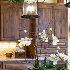 Traditional Kitchen by Grace Blu Designs, Inc.