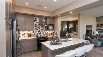 Ridgewood West Showhome