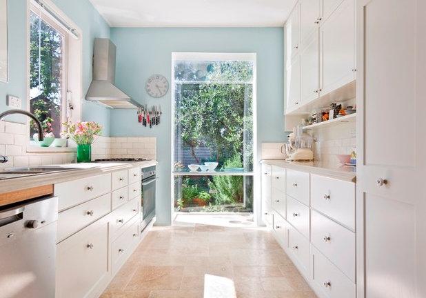 Scandinavian Kitchen by Designs Australia