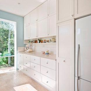 Riebl Residence, New Floor