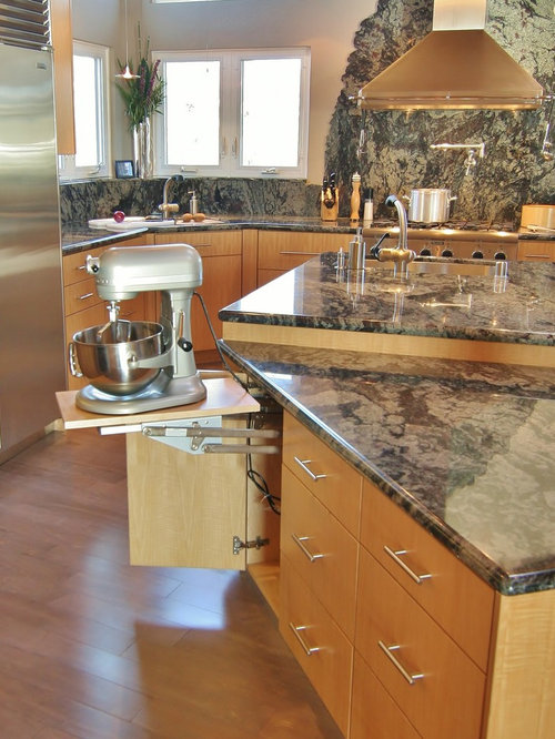 Mixer Lift | Houzz