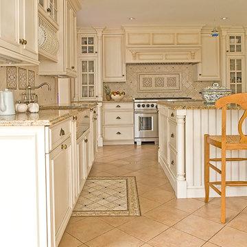 Ripley Hill - New England Dream Home