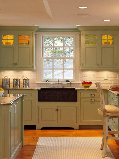 Black Slate Farmhouse Sink Home Design Ideas Pictures Remodel And Decor