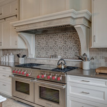 Unique Backsplash Ideas