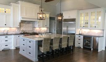 Ritter -  kitchen/living room -Remodel
