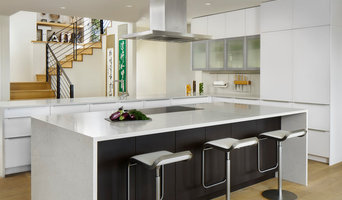 River Garden Trail | Arete Kitchens