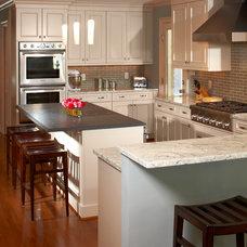 Modern Kitchen by Cabinets & Designs