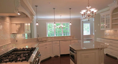 Richmond Va Kitchen Bath Fixture Professionals Installers