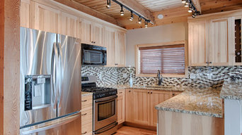 River View Remodel in McCall, Idaho