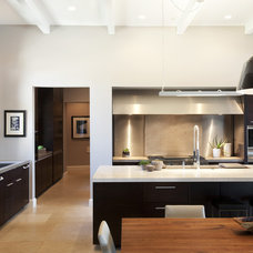 Contemporary Kitchen by RiverCity Cabinets