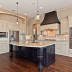 k hovnanian kitchen cabinets the fairways traditional kitchen dallas by k 18038