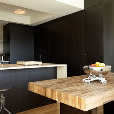 Contemporary Kitchen by Incorporated