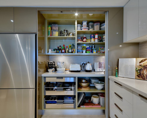Best Appliances In Pantry Design Ideas & Remodel Pictures | Houzz