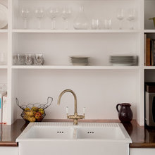 10 Style Rules for the Ultimate Country Kitchen