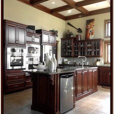 Traditional Kitchen by Sherri Fitzgerald - Ultimate Decor
