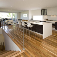 Contemporary Kitchen by Swell Homes
