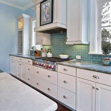 Eclectic Kitchen by Kitchens, Baths & Beyond