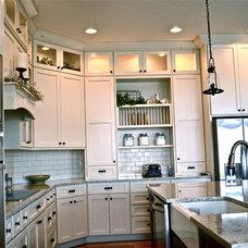 Traditional Kitchen Rivervine Design in Eagle, Idaho