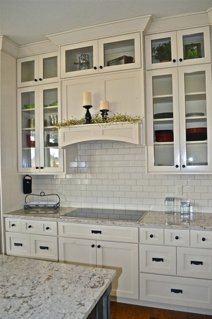 Traditional Kitchen Rivervine Design in Eagle, Idaho
