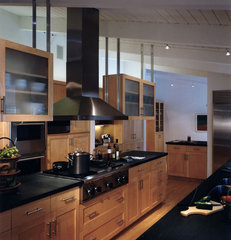 modern kitchen by mark gerwing
